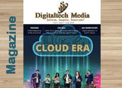 Digitaltech Media Magazine
