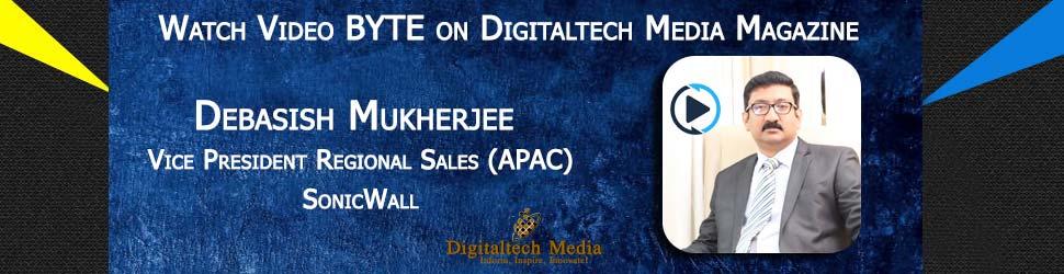 Digitaltech Media Magazine