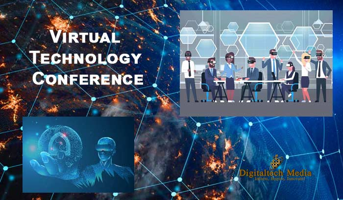 virtual technology conference
