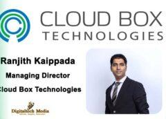 Cloud Box Technologies announces Business Expansion with launch of its new Security Practice