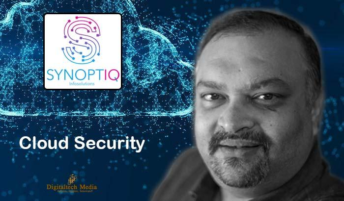 Synoptiq Infosolution Cloud Security