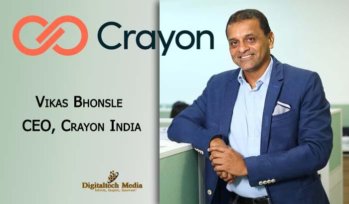 Crayon India