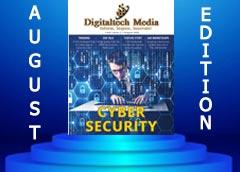 Digitaltech Media Cybersecurity Magazine