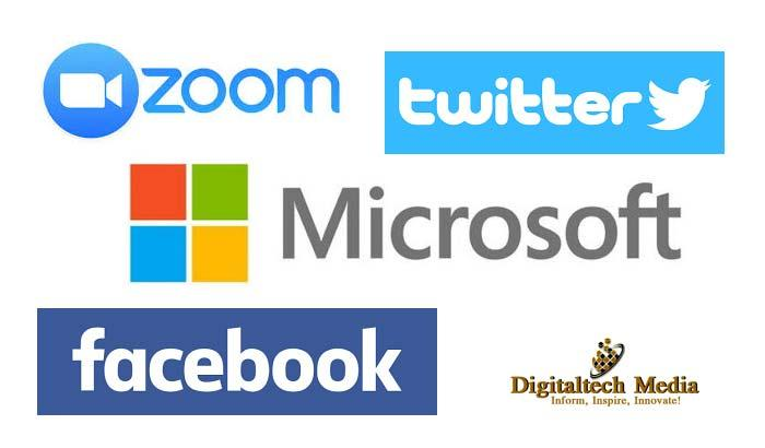 Technology Sector IT Industries