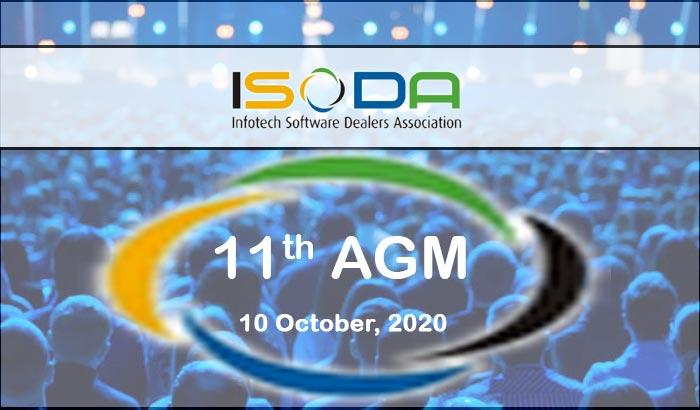 ISODA 11th AGM
