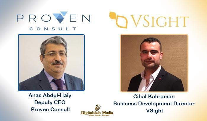Proven Consult and VSight