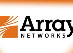 IDC recognizes Array Networks as one of the Top Three ADC Players in India