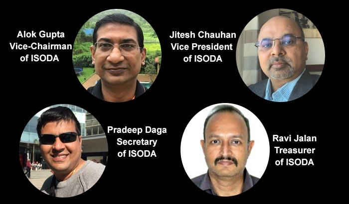 Management Committee of ISODA