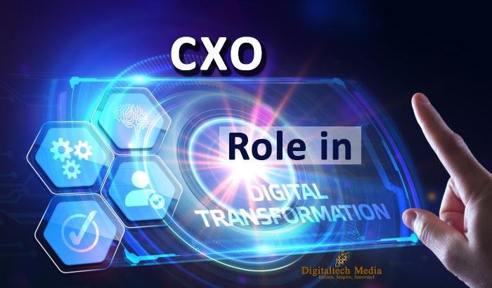 CXO Role