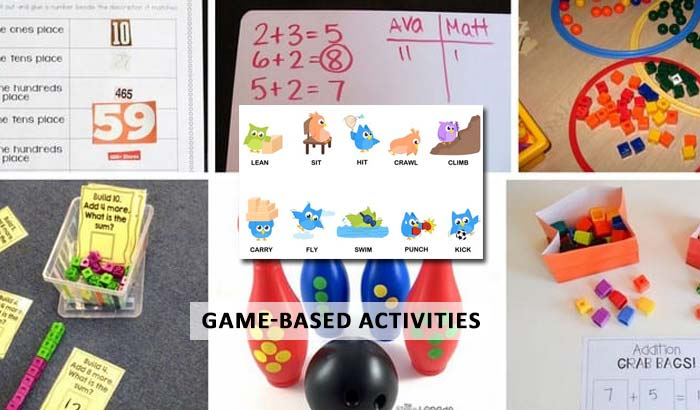 Game based Activities