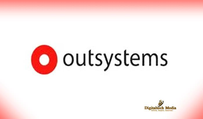 OutSystems Visual Development Tools