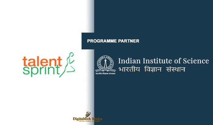IISc and TalentSprint