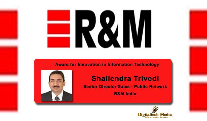 R&M India