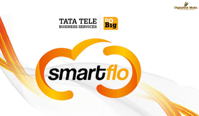 Tata Tele Business Services smartflo