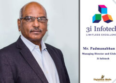 Padmanabhan Iyer of 3i Infotech predicts AI to be a valuable tool in 2021