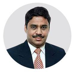Dr. Mukesh Mehta