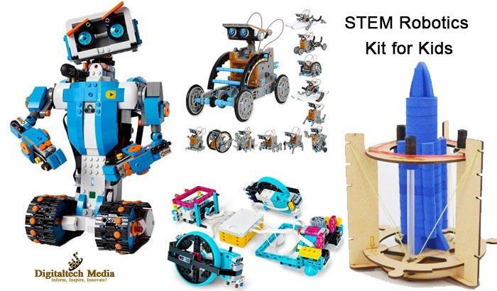 STEM Robotics Kit