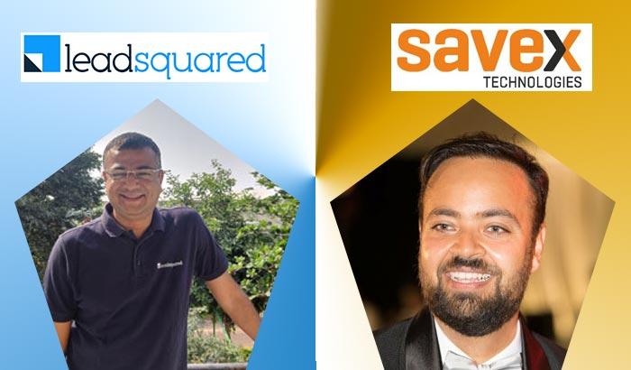 Savex Leadsquared