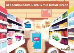 Potential of Artificial Intelligence in Retail Space