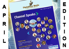 Channel Speaks April 2021