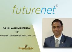 L. Ashok – A Leading Technopreneur and A First-Generation Entrepreneur
