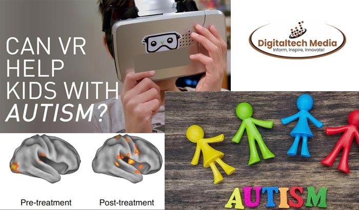 Role of Virtual Reality