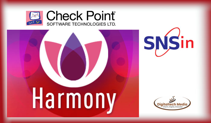 Check Point - SNS Harmony Event