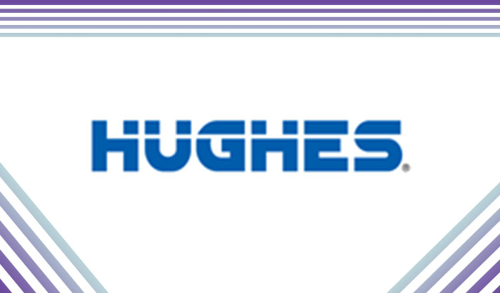 Hughes to provide Satellite Broadband