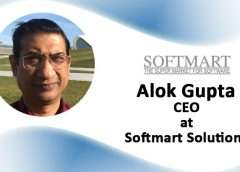 'Showing Loyalty to Customers' has always been Alok Gupta's Success Mantra