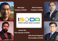 ISODA Concludes its 12th AGM, Appoints Alok Gupta of Softmart Solutions as the New Chairman