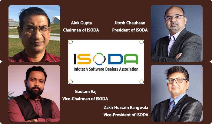 ISODA Committee